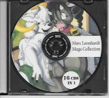 LEONHARDT MEGA COLLECTION CD-ROM